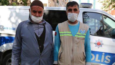 Photo of Urfalı Belediye Personeli 35 Bin Lirayı Sahibine Teslim Etti