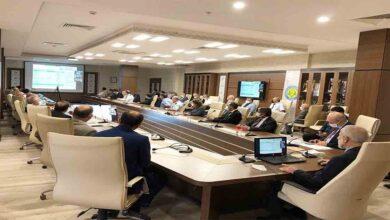 Photo of Harran Harran Üniversitesinde bir ilk