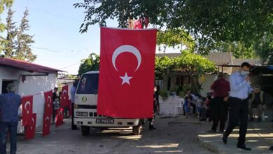 Photo of Ağrı'dan Acı Haber Geldi! 1 Şehit
