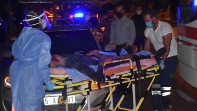 Photo of İş yerine giren hırsızı pompalı tüfekle vurdu