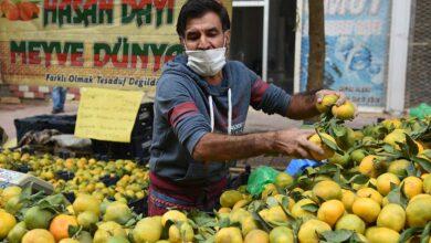 Photo of Siverek'te pazar esnafı gelirini İzmir'e bağışladı