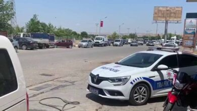 Photo of Urfa'da direksiyon başında kalp krizi geçirdi
