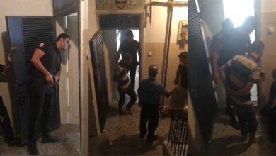 Photo of Urfa'da Kapıyı kilitleyip evini yakmak istedi