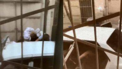 Photo of 20 Yaşındaki Genç Kızı Gün Ortasında Kaçırdılar