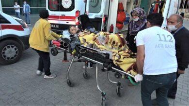 Photo of Kız kaçırma kavgası: 1'i ağır 3 yaralı