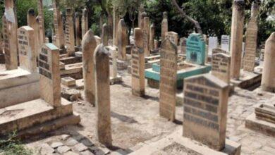 Photo of Korona ölümleri gizleniyor iddiasına mezarlıktan yanıt