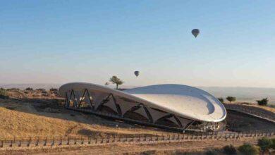 Photo of Urfa'da lisanslı balon uçuşları başladı