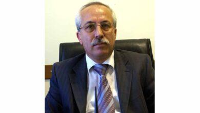 Photo of Urfa Nüfus Müdürlüğü'ne Hasan Başaran Atandı