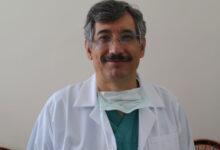 Photo of Prof. Dr. Uzunköy Meme Kanserine Dikkat Çekti