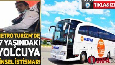 Photo of Metro Turizm'de 17 yaşındaki yolcuya cinsel istismar!