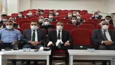 Photo of Şanlıurfa Ogm Kişisel Gelişim Eğitimi Başladı