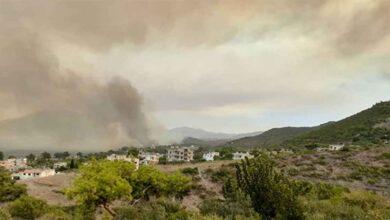 Photo of Orman yangınları söndürülemiyor: 2 ölü, 70 yaralı