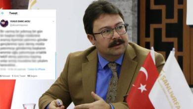 Photo of OSB Müdürü Aksu, Ak Partili Belediye Başkanını Topun Ağzına Tuttu