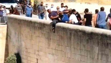 Photo of Şanlıurfa'da intihar girişimi