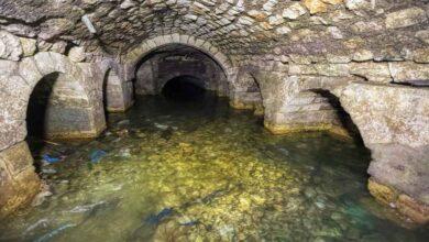 Photo of Şanlıurfa'da yeraltı çarşıları keşfedildi