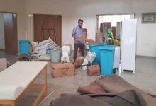 Photo of Şanlıurfaspor tesisleri atıl durumda