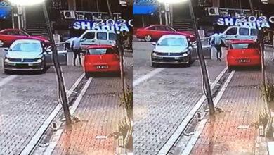Photo of Arabadan İnip Sokak Ortasında Kurşun Yağdırdı