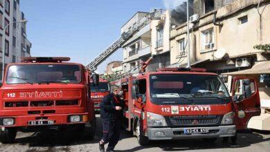Photo of Urfa'lının 15 gün içinde hem iş yeri hem evi yandı