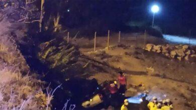 Photo of Trafik Kazasi: 1 ölü, 4 yaralı
