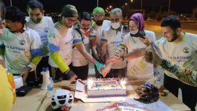Photo of URBİT 3. Yılını Kutladı
