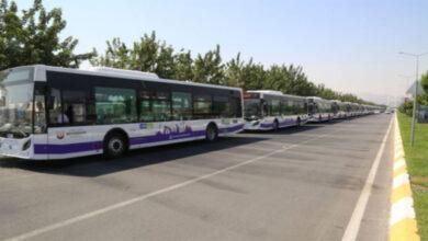 Photo of Urfa Otobüslerinde hes kodu zorunlu hale geldi