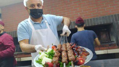 Photo of Urfa Kebabı ustaları Adana´ya meydan okudu