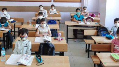 Photo of Urfa'da yüz yüze eğitim başladı