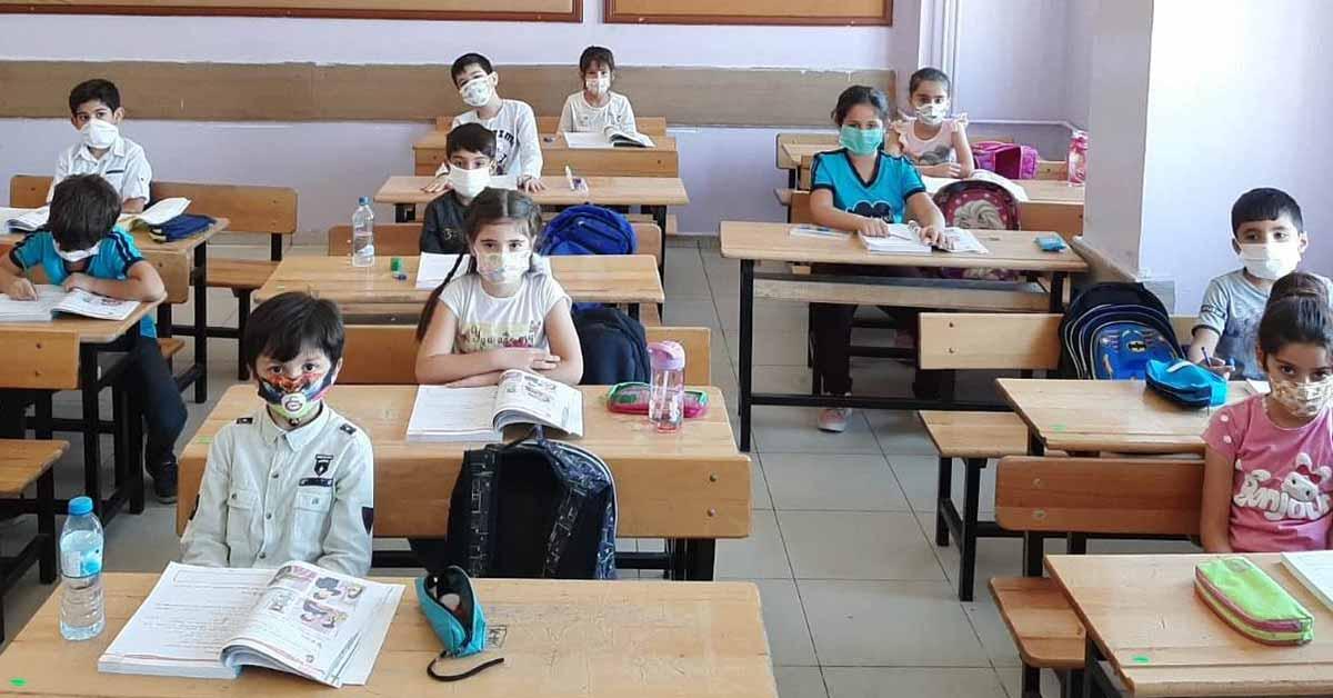 Urfa'da Eğitim Başladı