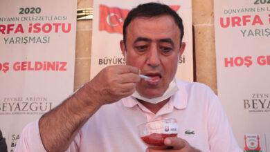Photo of Urfa İsotu Jürileri Terletti