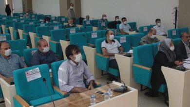 Photo of Urfa'da Tescil İşlemleri Büyükşehir Belediyesi'nde Yürütülecek