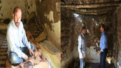 Photo of Urfa'da terk edilen adamın dramı yürek burktu