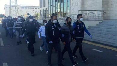 Photo of Urfa'da Yakalandı Kars'a götürldü