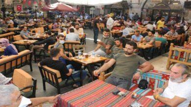 Photo of Urfa'daki Asırlık handa konser düzenlendi