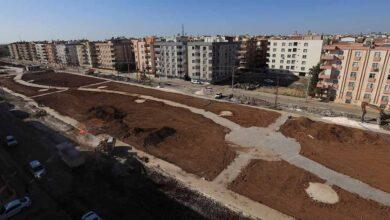 Photo of Viranşehir'de hız kazanan yatırım