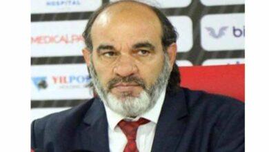 Photo of Şanlıurfaspor Teknik Direktörü, Görevini Devretti