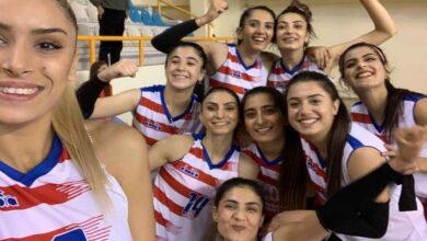 Photo of Viranşehir'in Kadınları Galibiyetle Döndü
