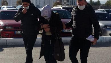Photo of Bebeğini Ölüme Terk Eden Anne Tutuklandı