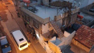Photo of Antep'te Suç Örgütüne Film Gibi Operasyon