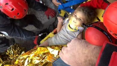 Photo of İzmir Depreminin 2. Mucizesi Ayda Sağ Kurtarıldı
