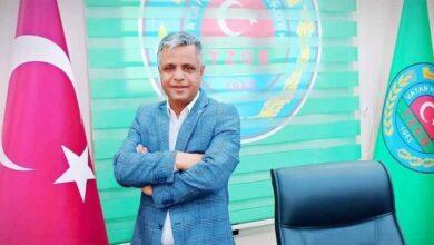 Photo of Ayhan Telekonferans ile toplantı gerçekleştirdi