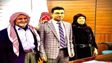 Photo of Urfa'da Başhekimin Babası Vefat Etti