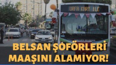 Photo of Belsan Şoförleri maaşını alamıyor