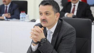 Photo of Bakan Pakdemirli'den Çiftçi ve Besicilere Müjde