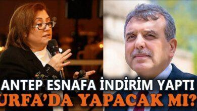 Photo of Büyükşehir'den esnafa destek!