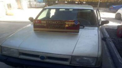 Photo of Çaldıkları araçla gezen 3 kafadar polise yakalandı