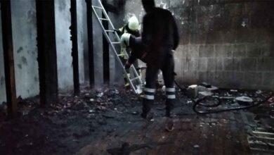 Photo of Camiye çirkin saldırı 130 yıllık camiyi ateşe verdiler