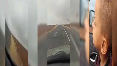 Photo of Şanlıurfa'da aşırı hız kazayla sebep oldu! 8 yaralı