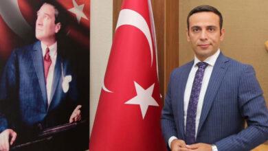 Photo of Kaymakam Koç'tan 10 Kasım Mesajı