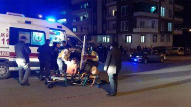 Photo of Damat dehşeti 1 ölü, 1'i çocuk 3 yaralı