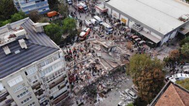 Photo of Deprem paylaşımı yapan 3 kişi tutuklandı